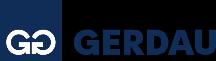 gerdau logo 4 - Gerdau Logo