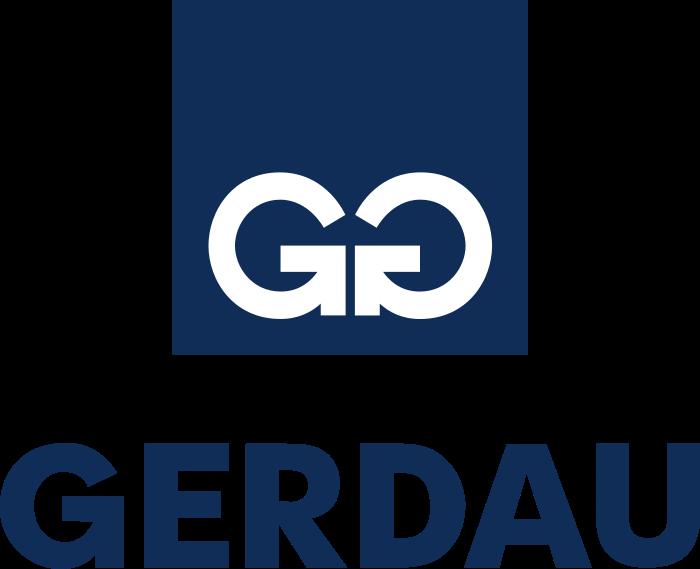 gerdau logo 5 - Gerdau Logo
