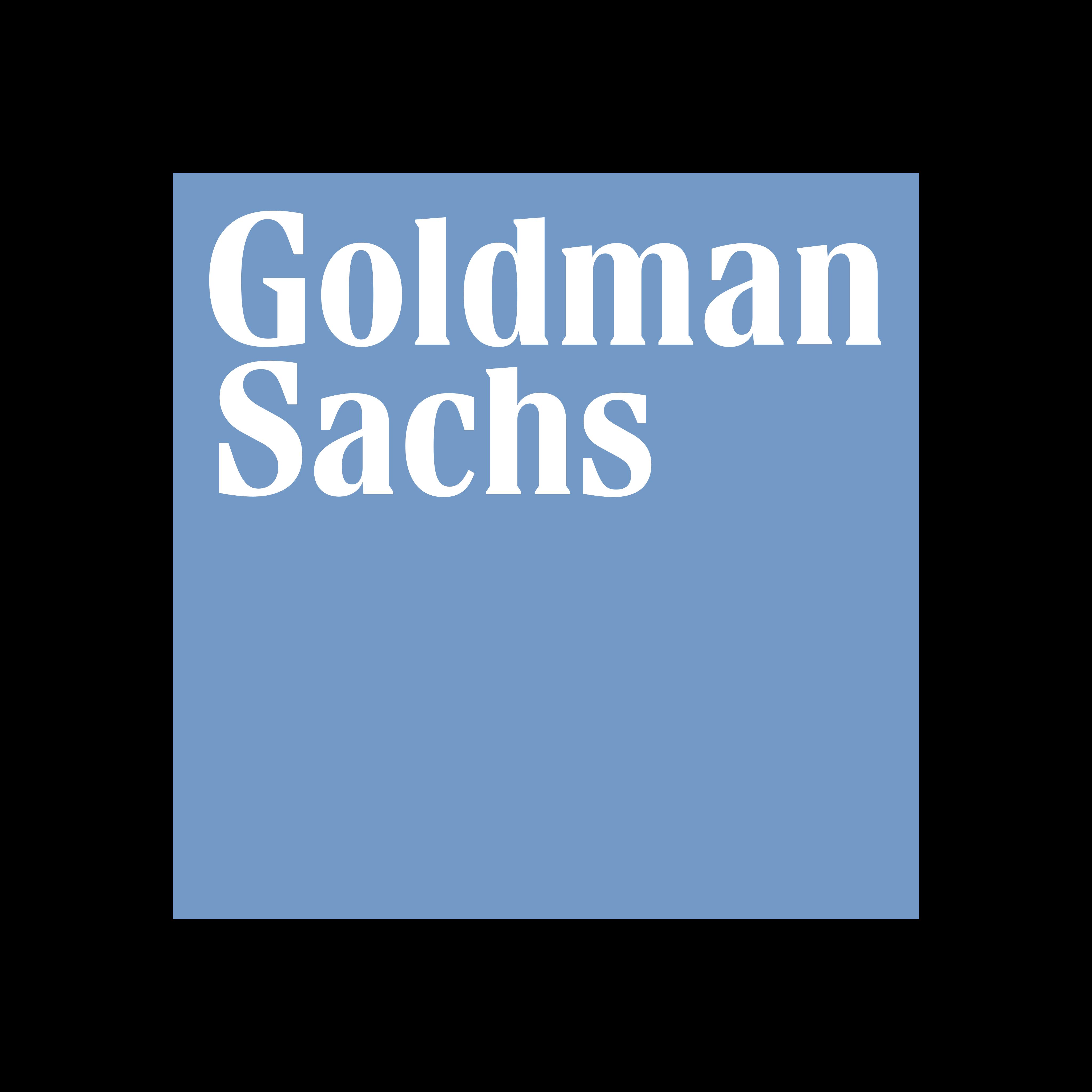 goldman sachs logo 0 - Goldman Sachs Logo