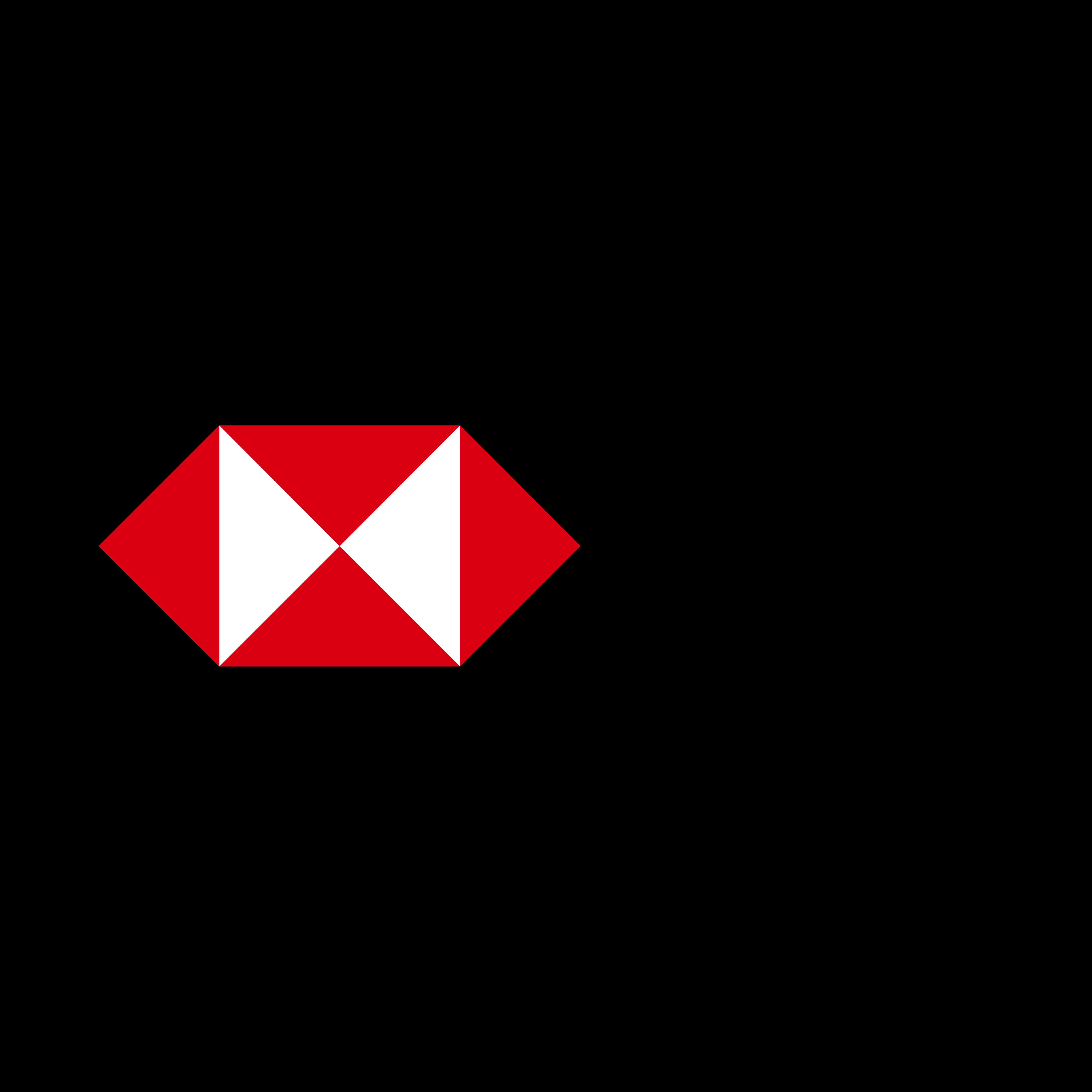hsbc logo 0 - HSBC Logo