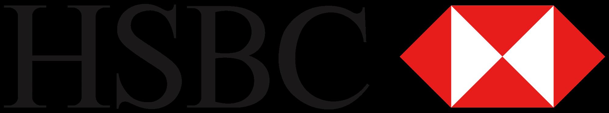 Hsbc Logo Related Keyw...