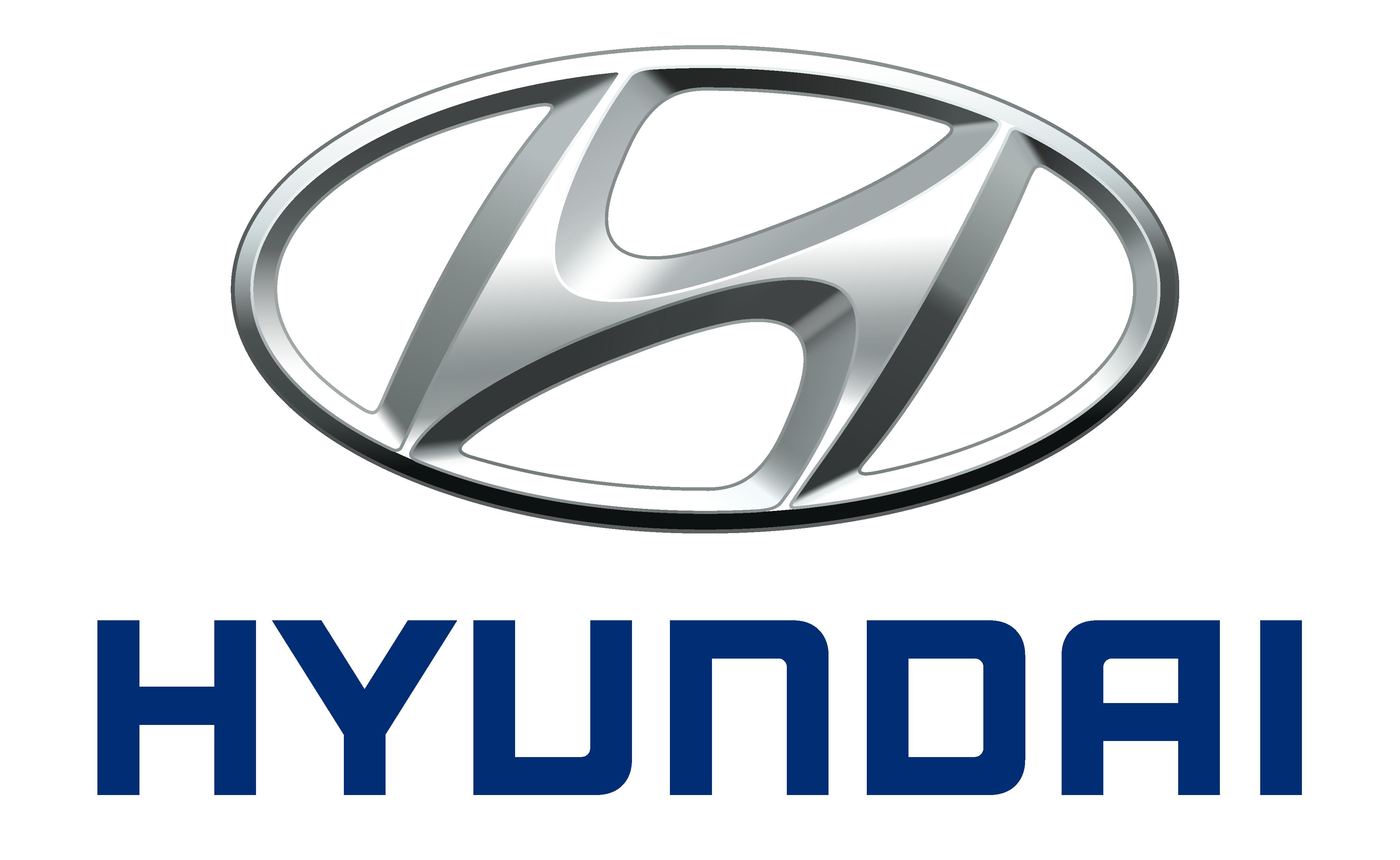 hyundai logo 0 - Hyundai Logo