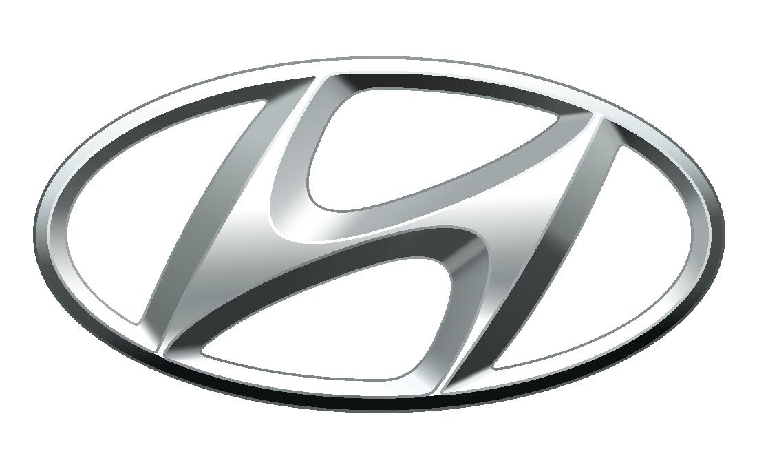 hyundai logo 3 - Hyundai Logo