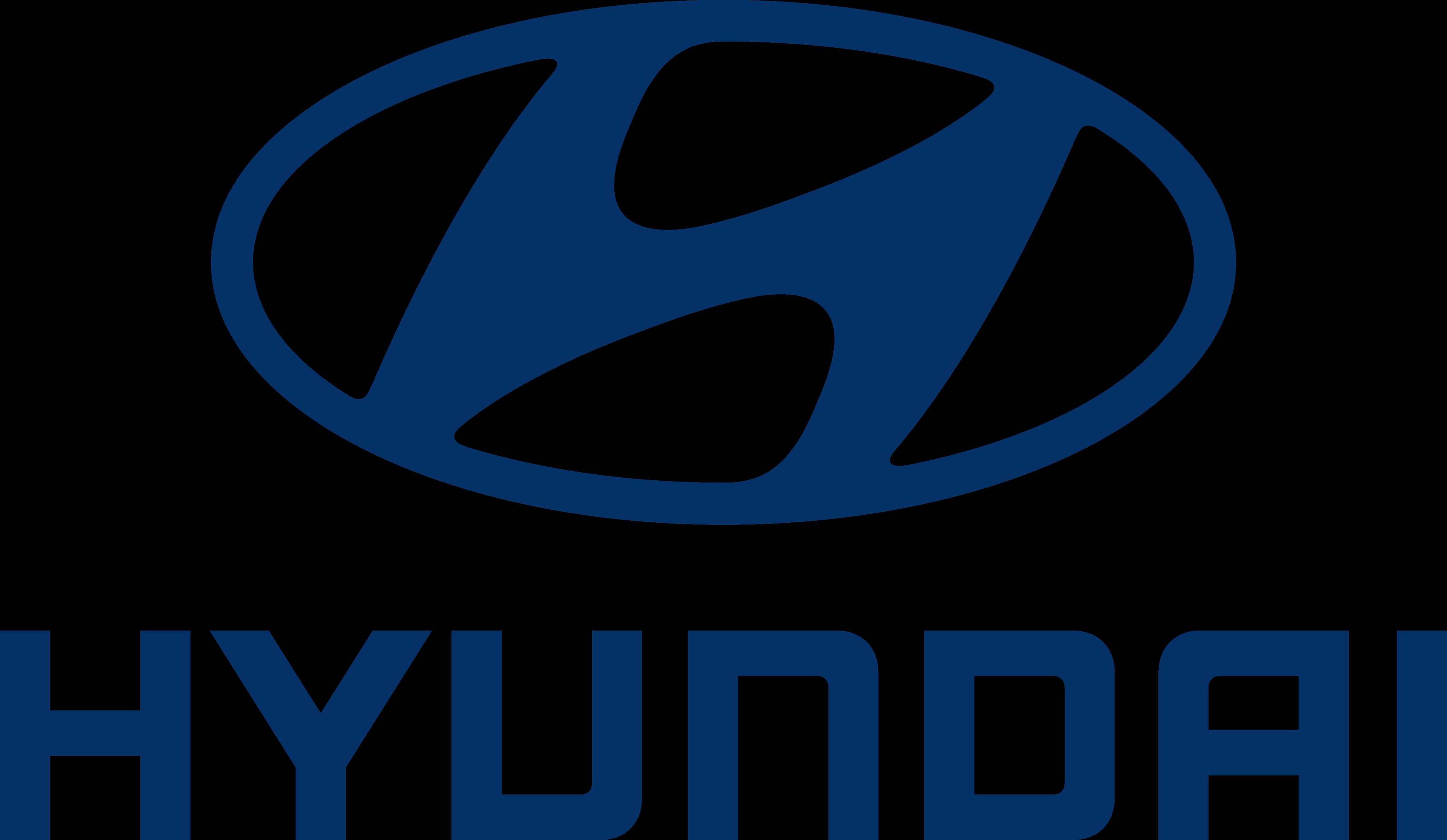 hyundai logo - Hyundai Logo