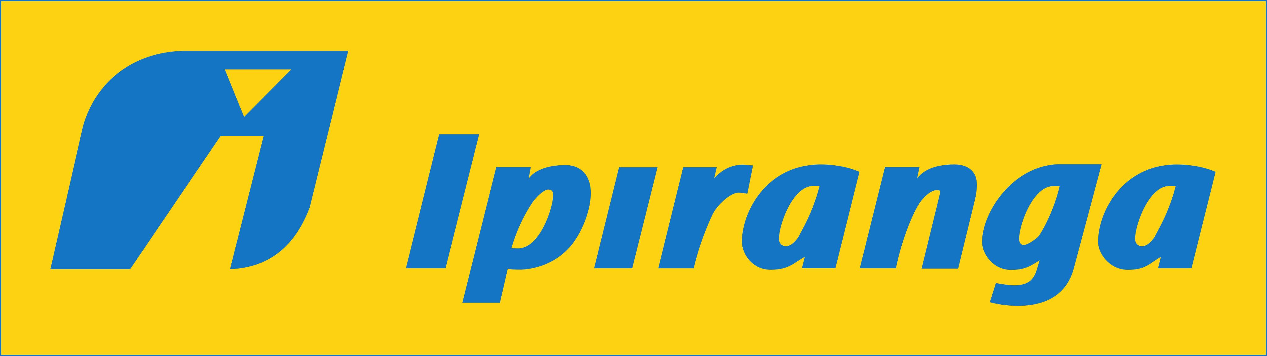 ipiranga logo - Ipiranga Logo