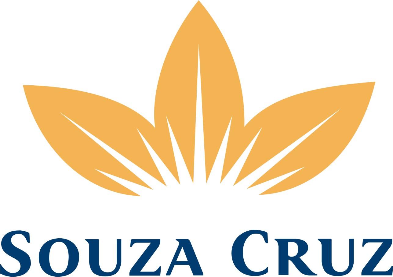 Logo souza Cruz.