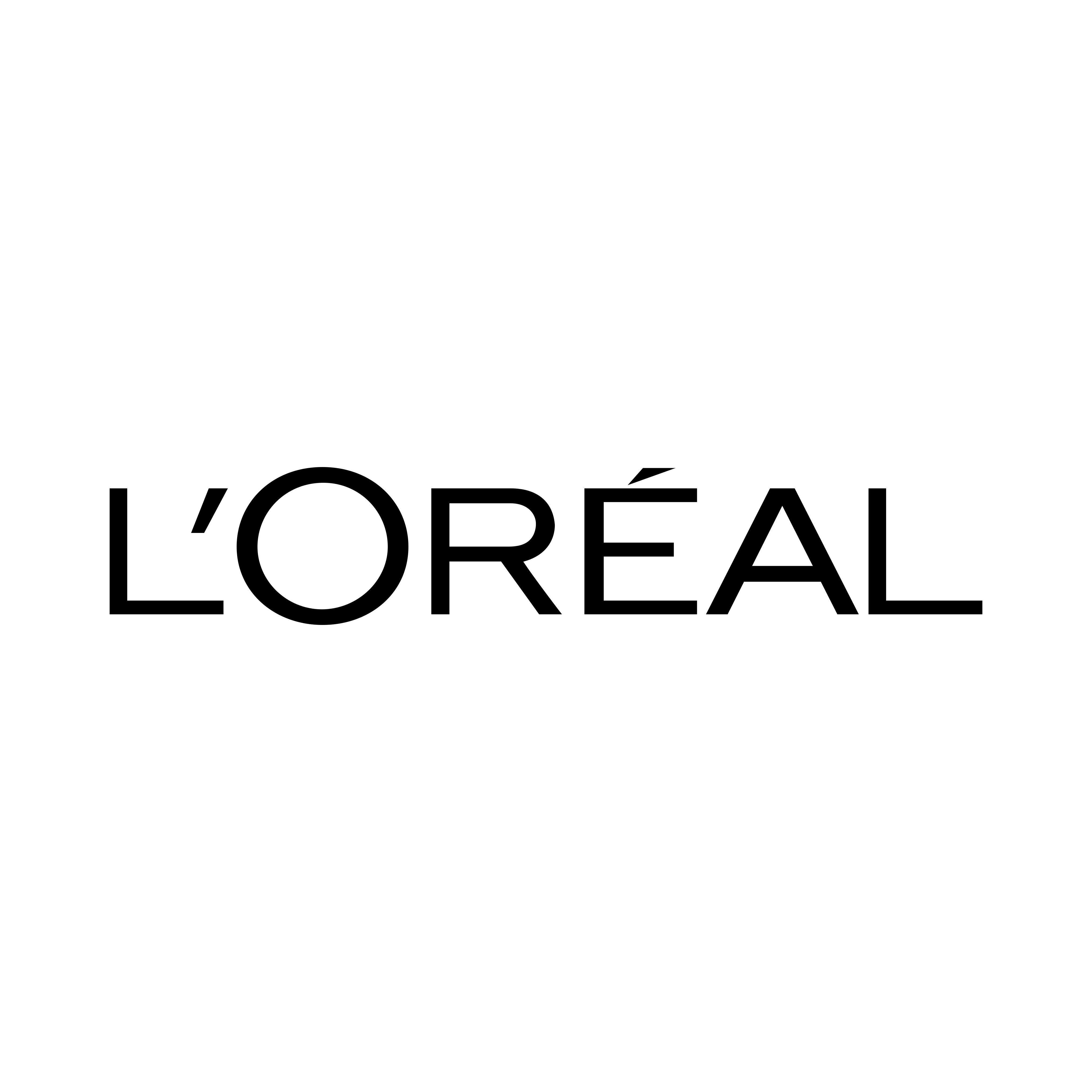 loreal logo 0 - L'Oréal Logo