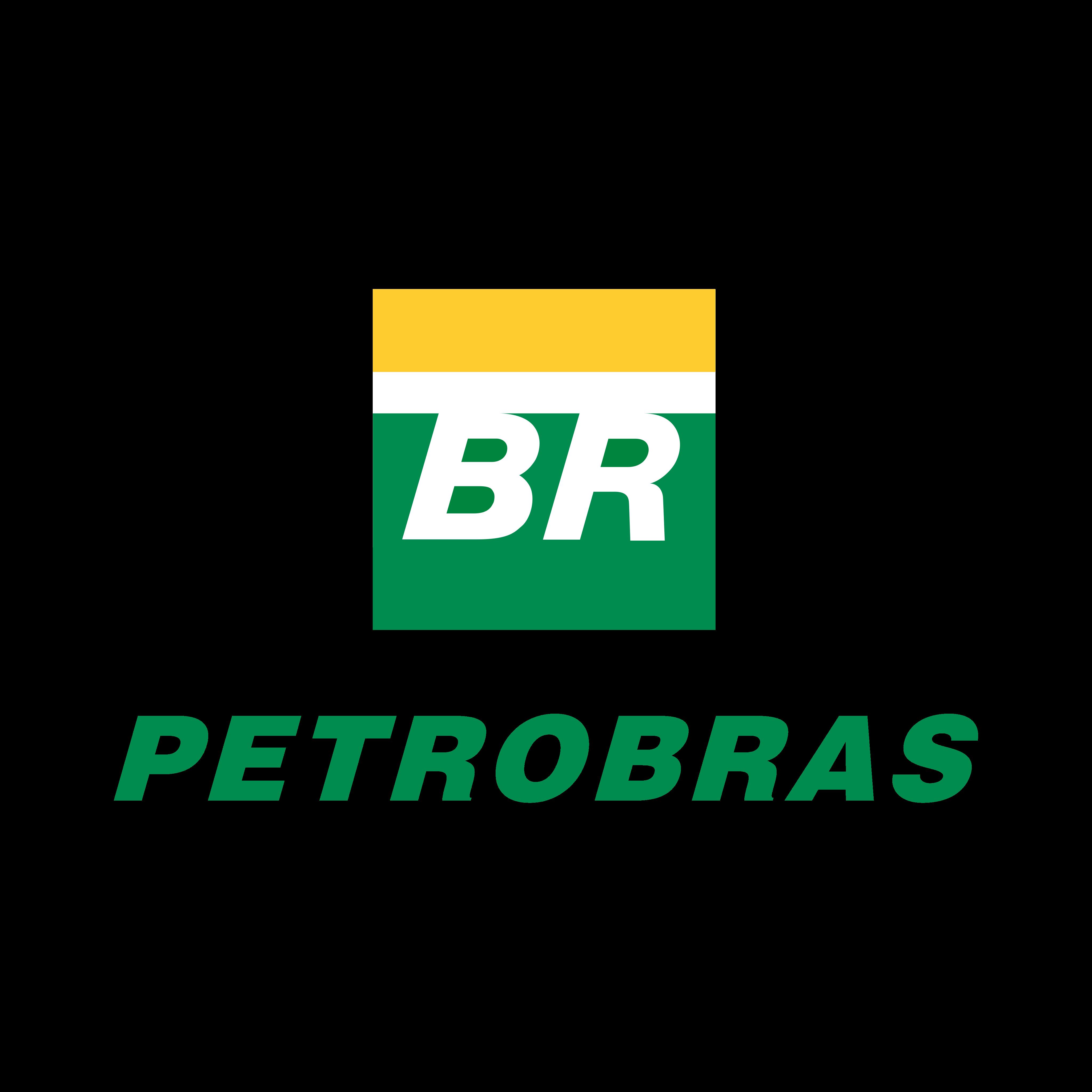 petrobras logo 0 - Petrobras Logo