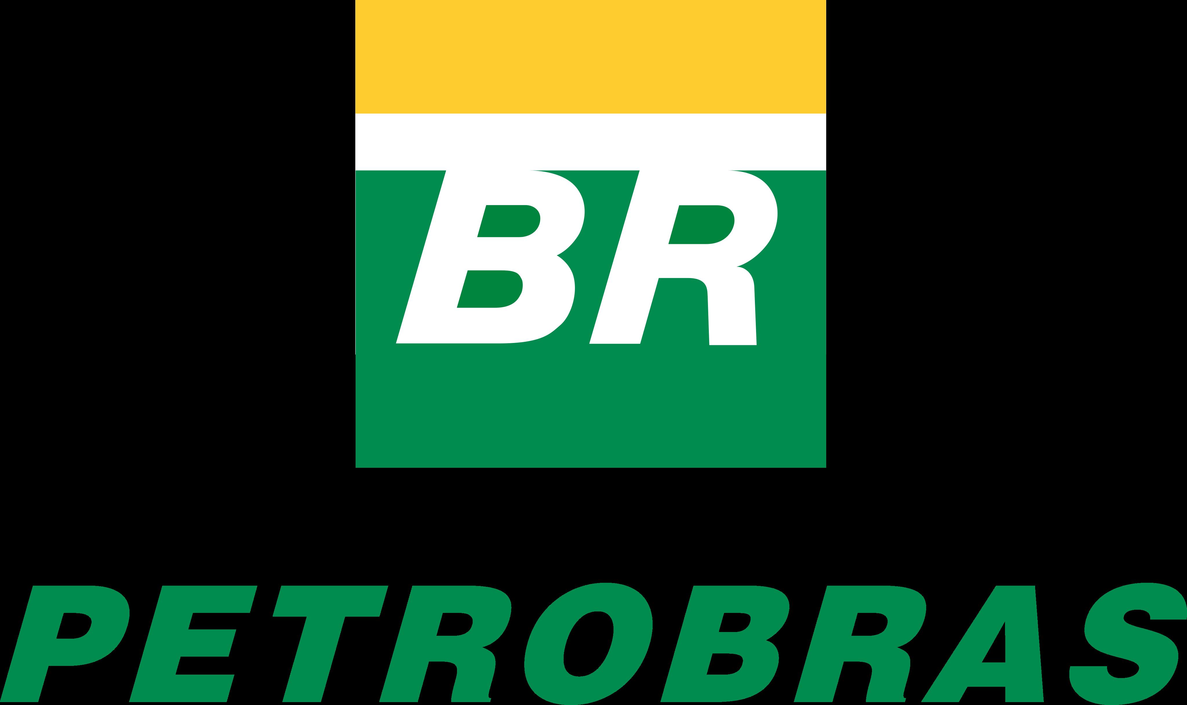petrobras logo 1 2 - Petrobras Logo