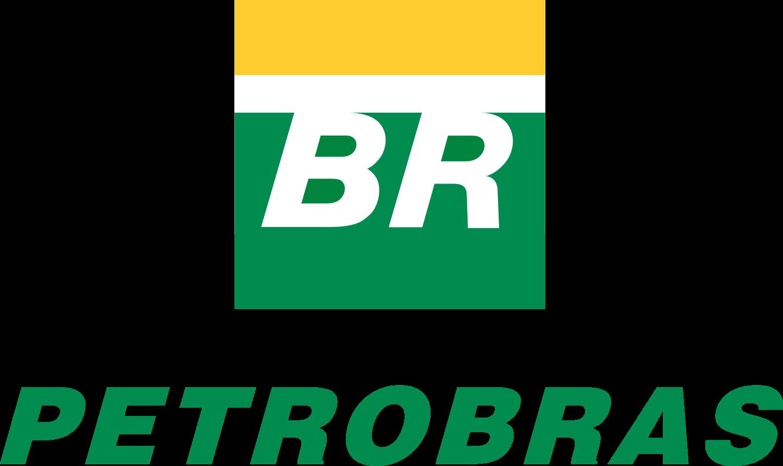 petrobras logo 3 1 - Petrobras Logo