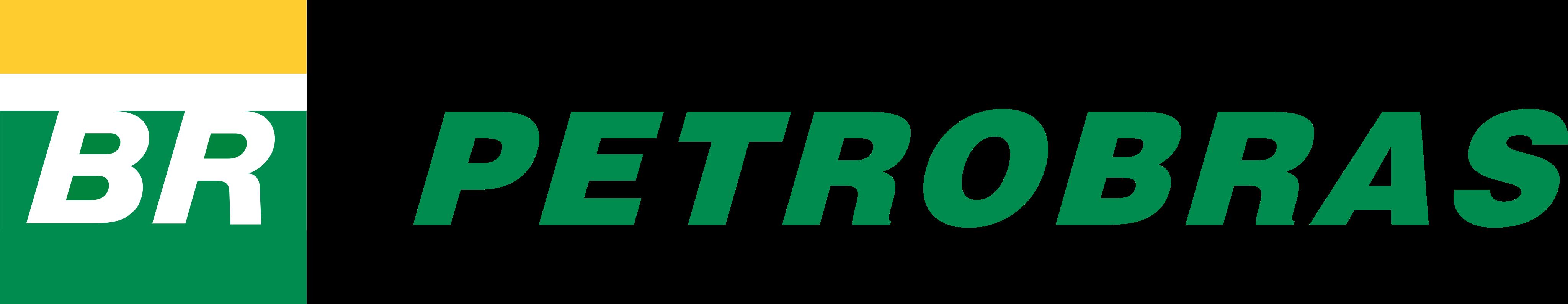 petrobras logo 7 - Petrobras Logo