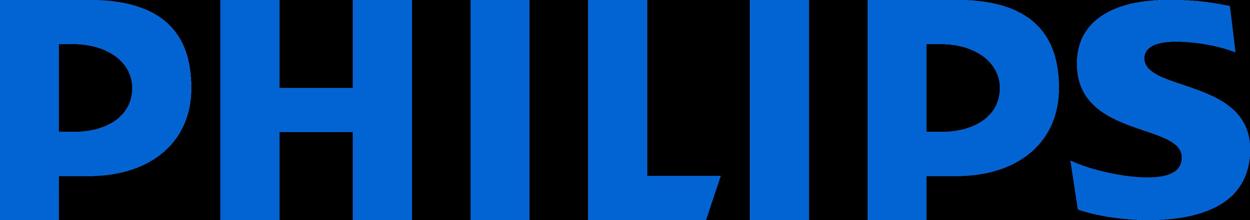 philips logo 1 - Philips Logo