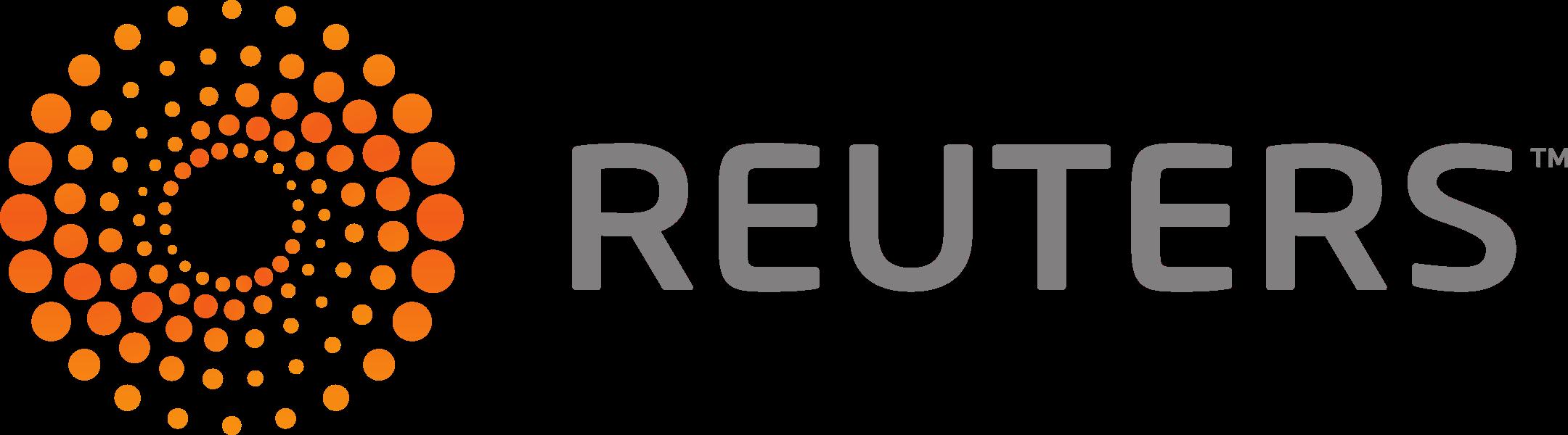 reuters logo 1 - Reuters Logo