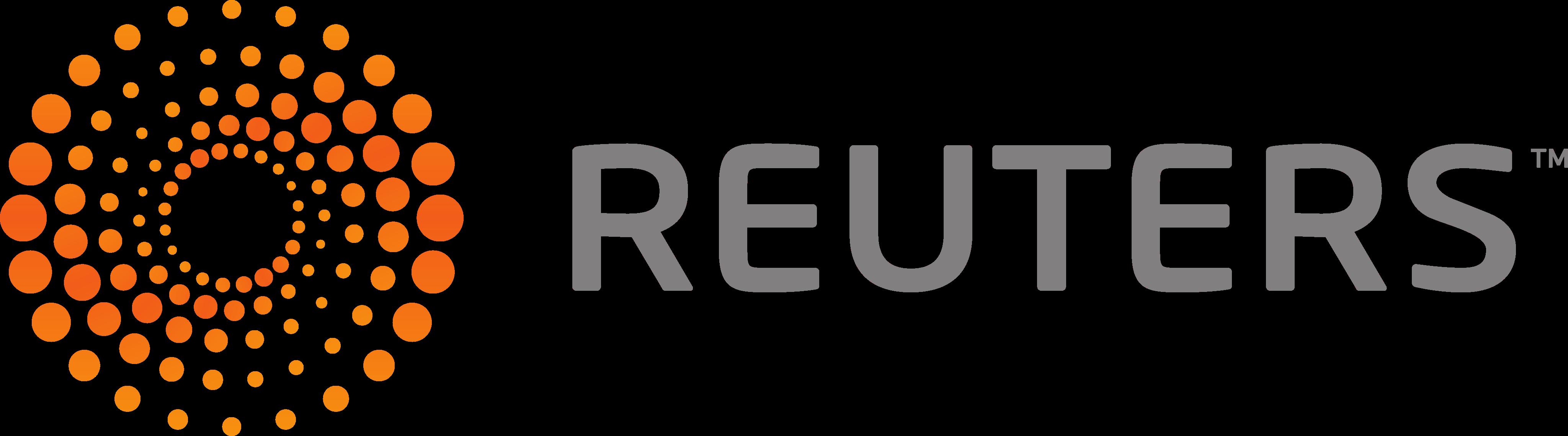 reuters logo - Reuters Logo