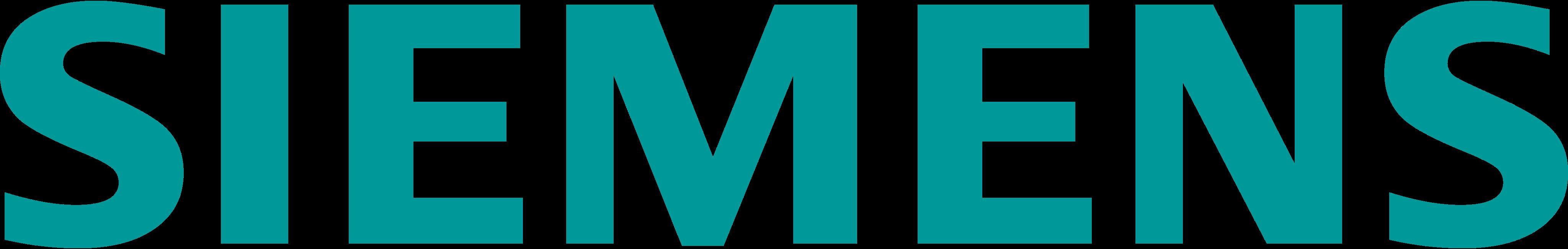 siemens logo 1 - Siemens Logo