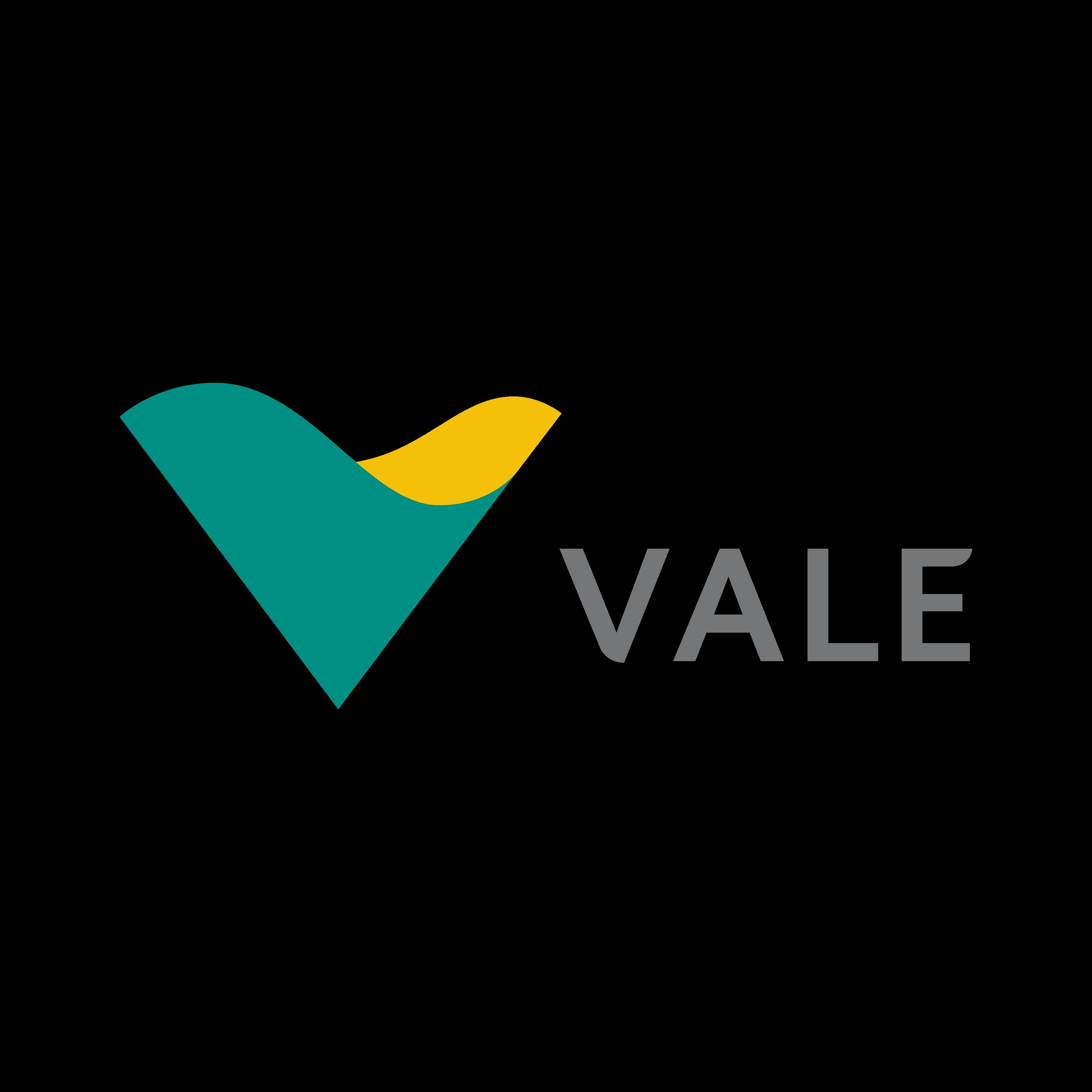 vale logo 0 - Vale Logo - Mineradora