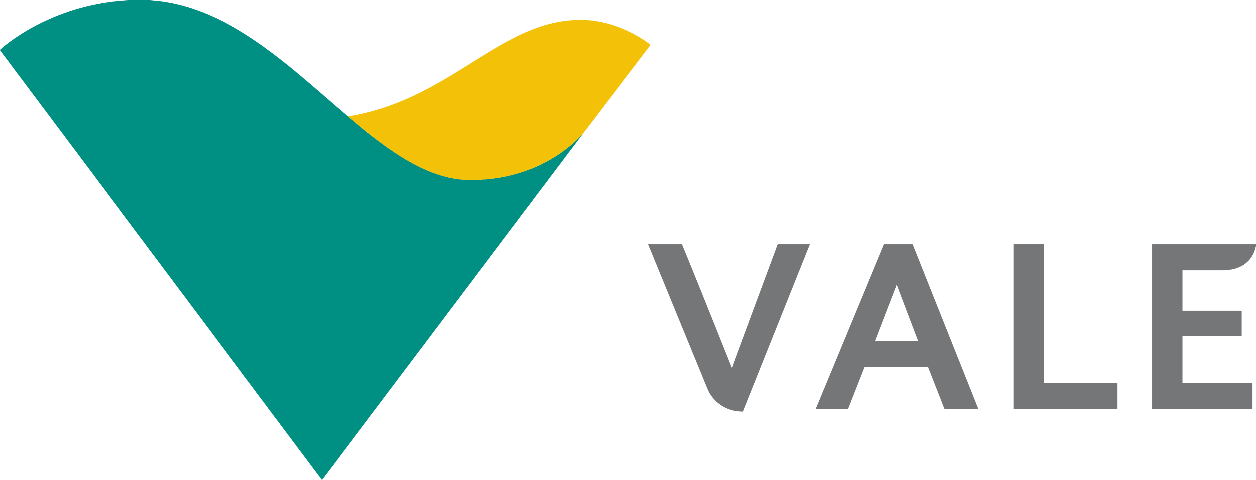 Vale Logo – Mineradora - PNG e Vetor - Download de Logo
