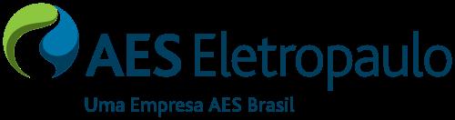 AES Eletropaulo Logo