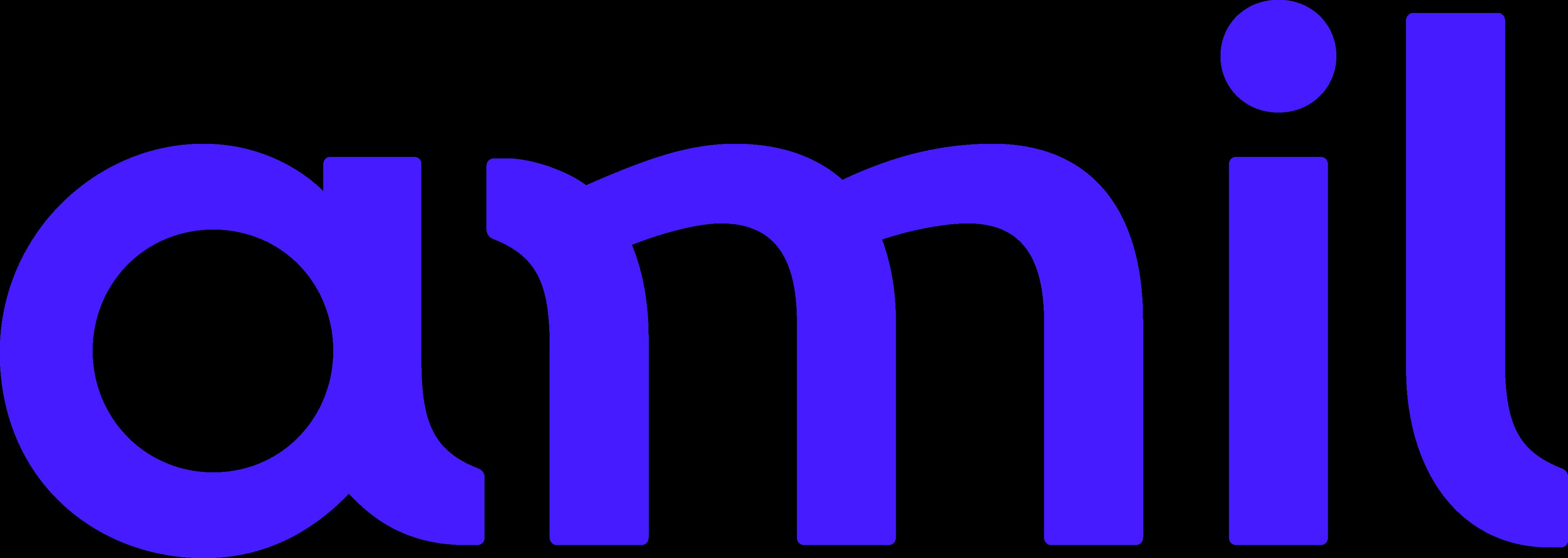 amil logo 1 2 - Amil Logo