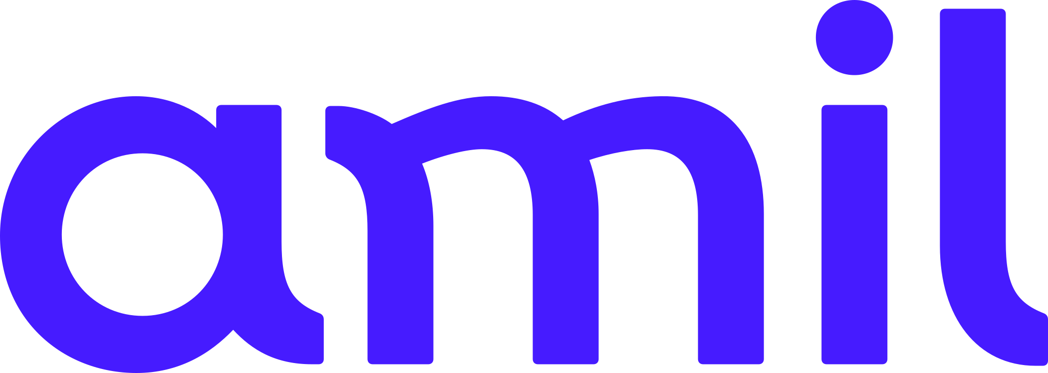 amil logo 2 1 - Amil Logo
