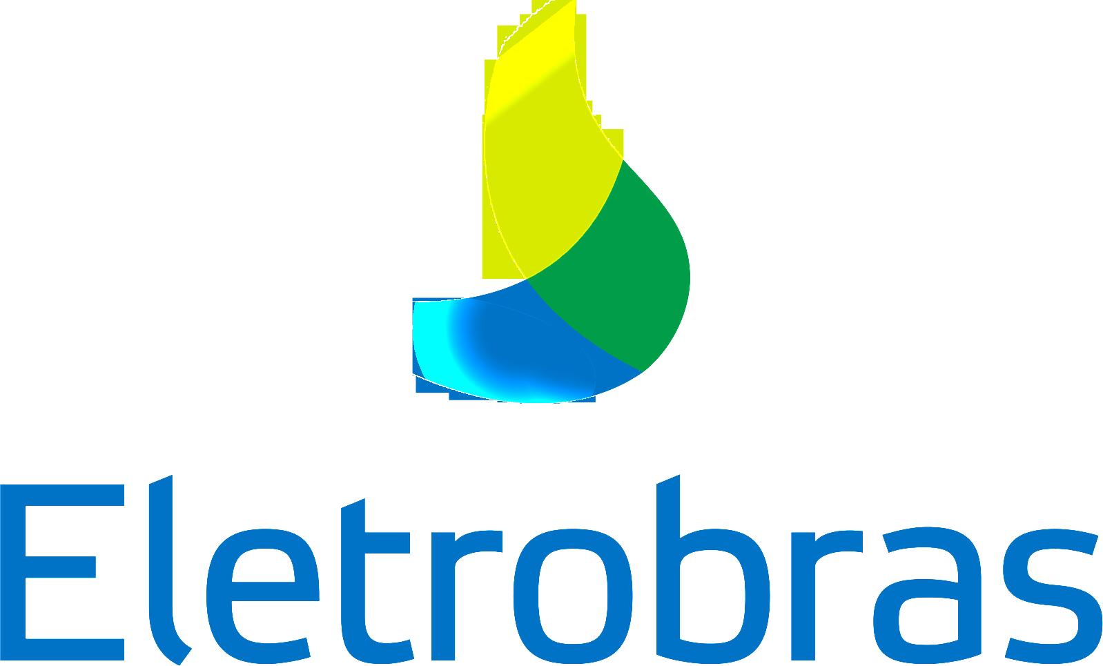 Eletrobras Logo, Logotipo.