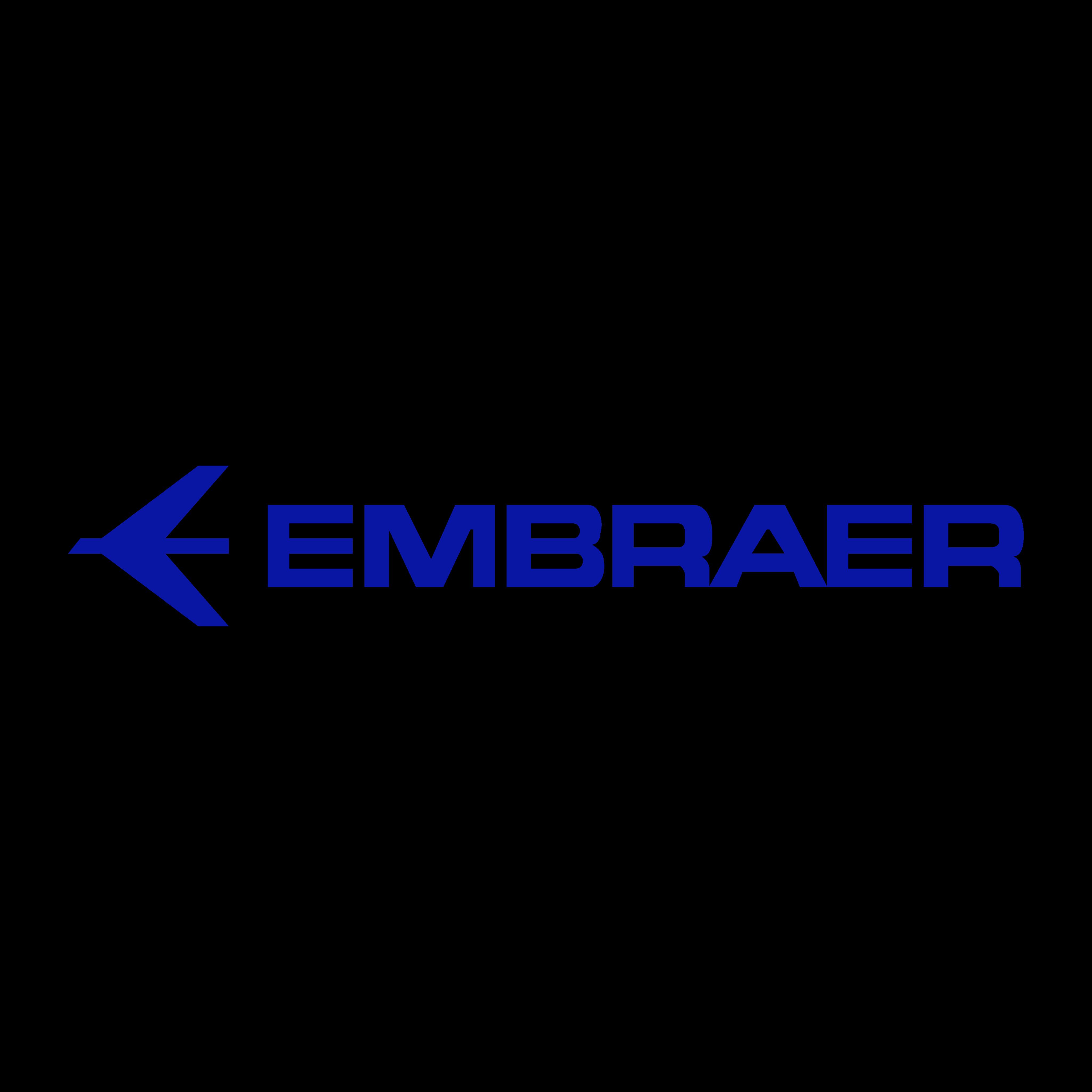 embraer logo 0 - Embraer Logo