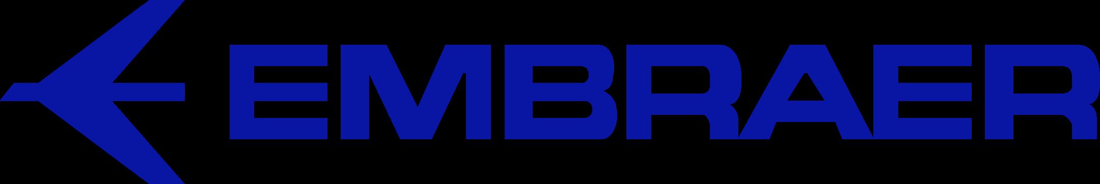 embraer logo 1 1 - Embraer Logo