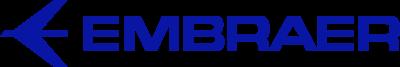 embraer logo 4 1 - Embraer Logo