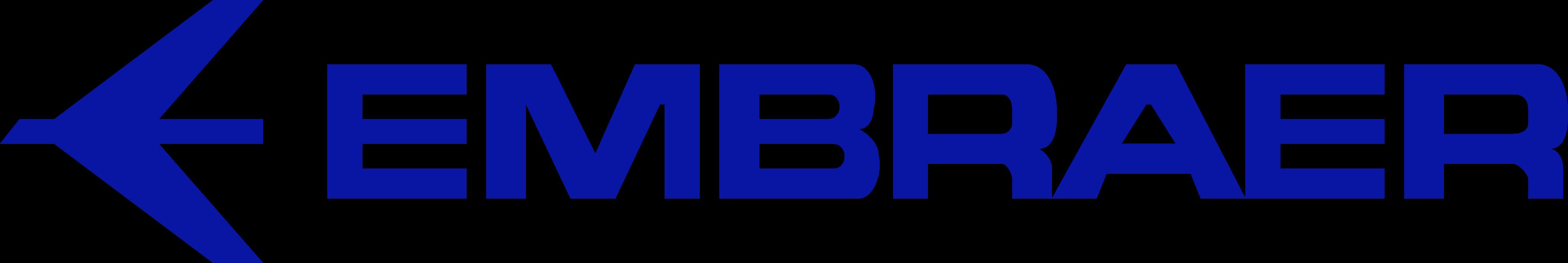 embraer logo 5 - Embraer Logo