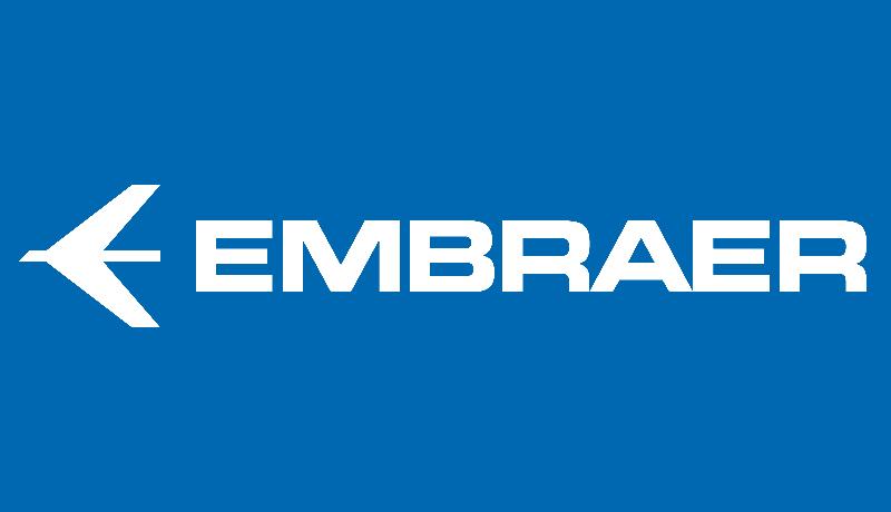Embraer Logo.