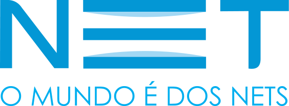 Logo NET.