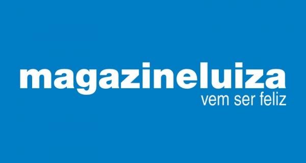 Magazine Luiza Logo, logotipo.