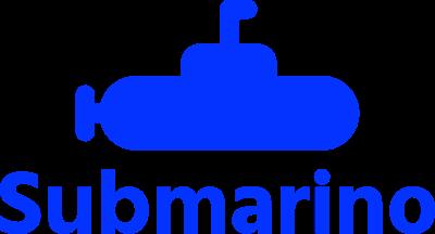 submarino logo 51 - Submarino Logo