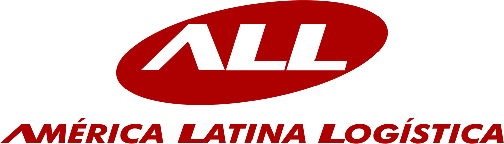 ALL, América latina logística_logo, logotipo.
