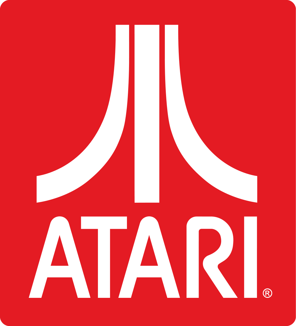 Atari logo - Atari Logo - Video Game
