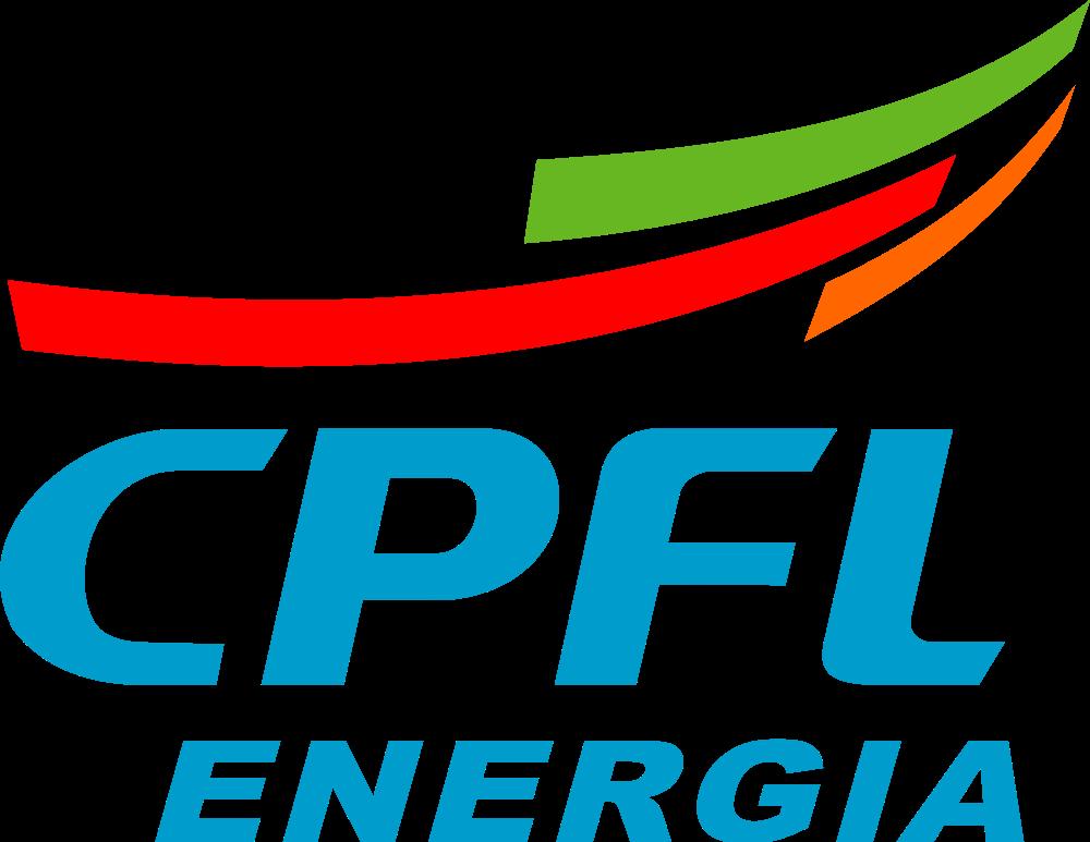 CPFL Energia Logo, Logotipo.