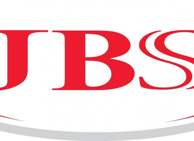 JBS FOODS Logo, Logotipo.
