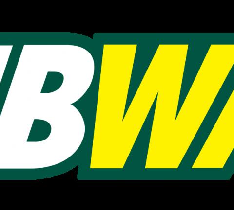Subway logo, logotipo.