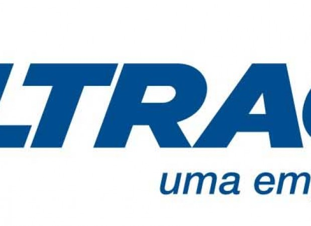Ultragaz logo, logotipo.