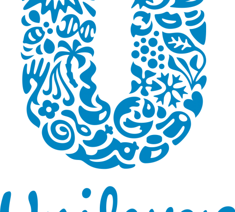 Unilever Logo, logotipo.
