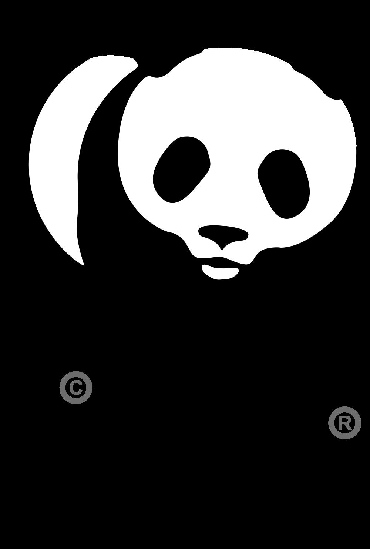WWF Logo, logotipo.