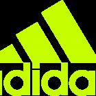 Adidas Logo.