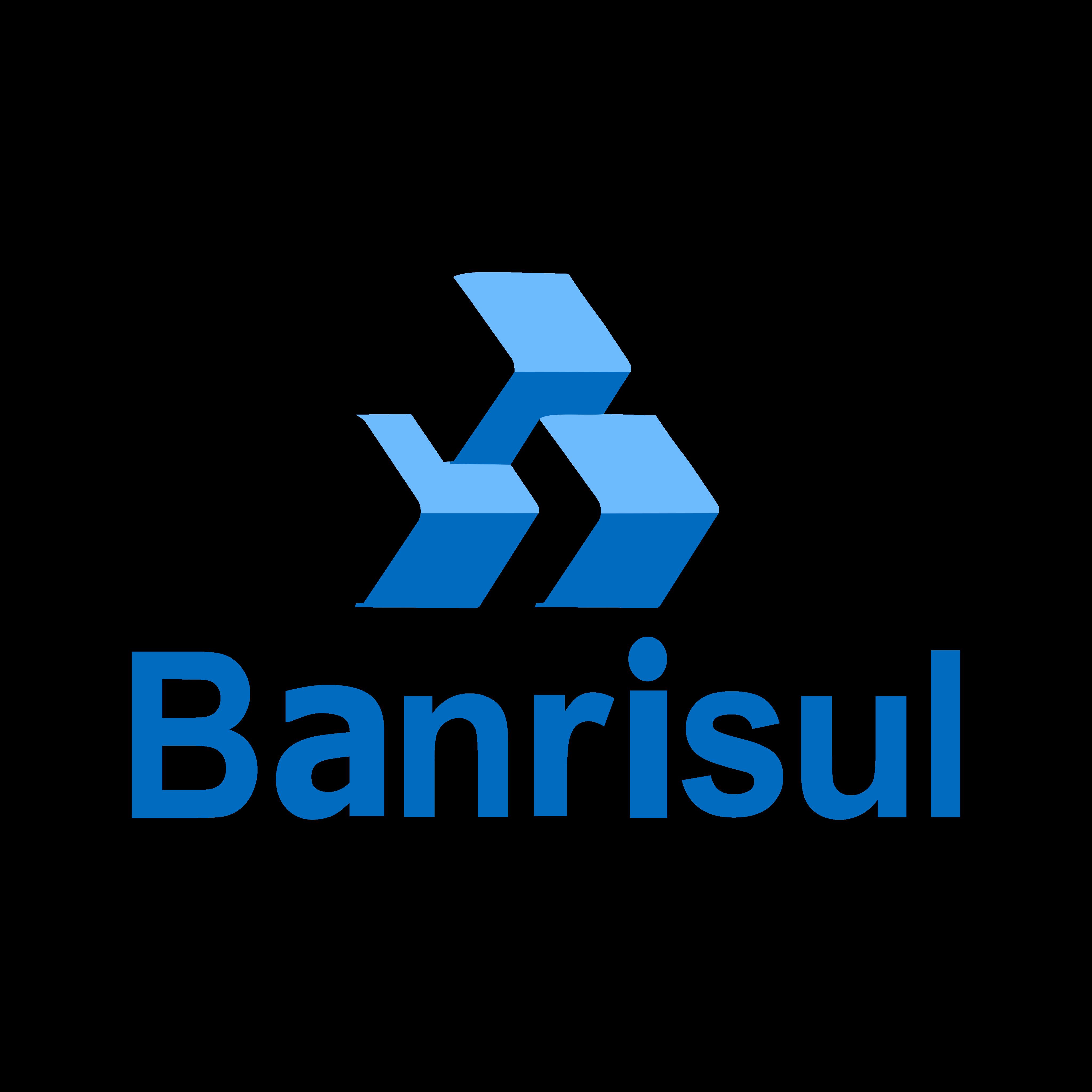 banrisul logo 0 - Banrisul Logo