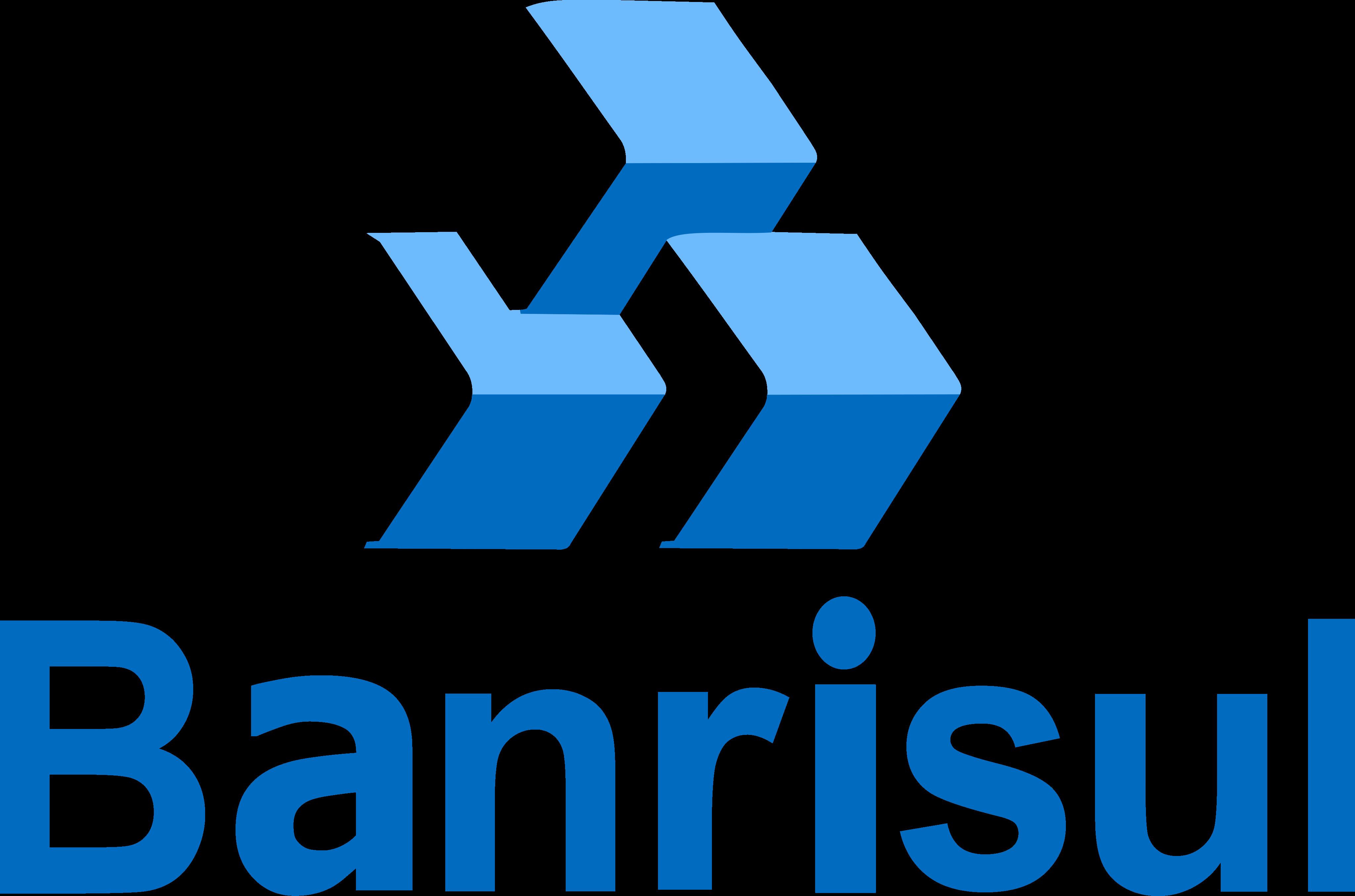 banrisul logo 2 - Banrisul Logo