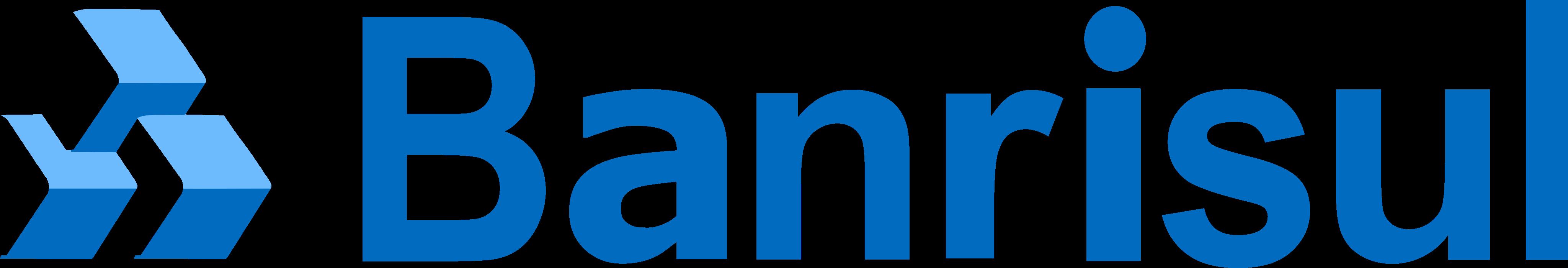 banrisul logo - Banrisul Logo