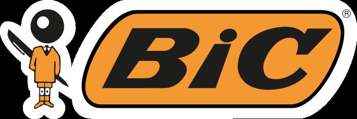 bic logo 3 - Bic Logo