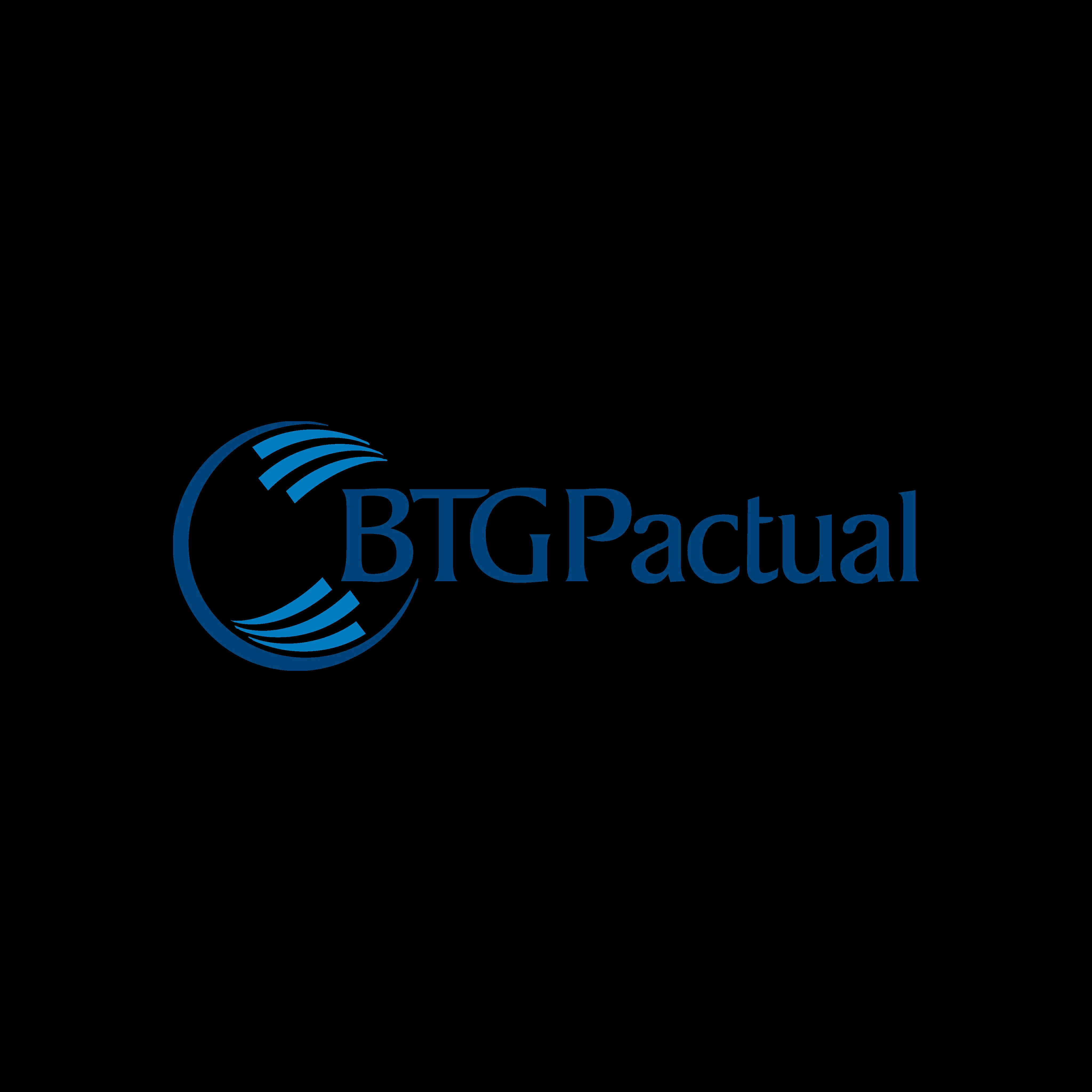 btg pactual logo 0 - BTG Pactual Logo