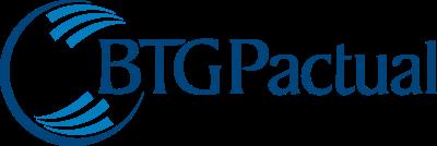 btg pactual logo 4 - BTG Pactual Logo