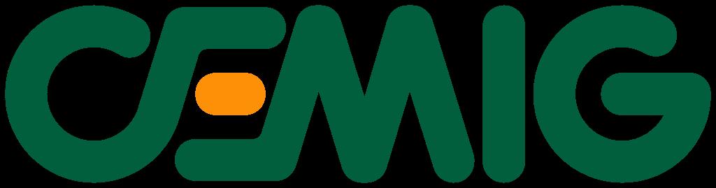 cemig logo, logotipo.