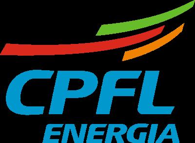 CPFL Energia Logo.